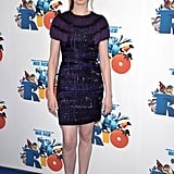 Anne Hathaway Gets Geek Chic For Her Hot Rio Premiere