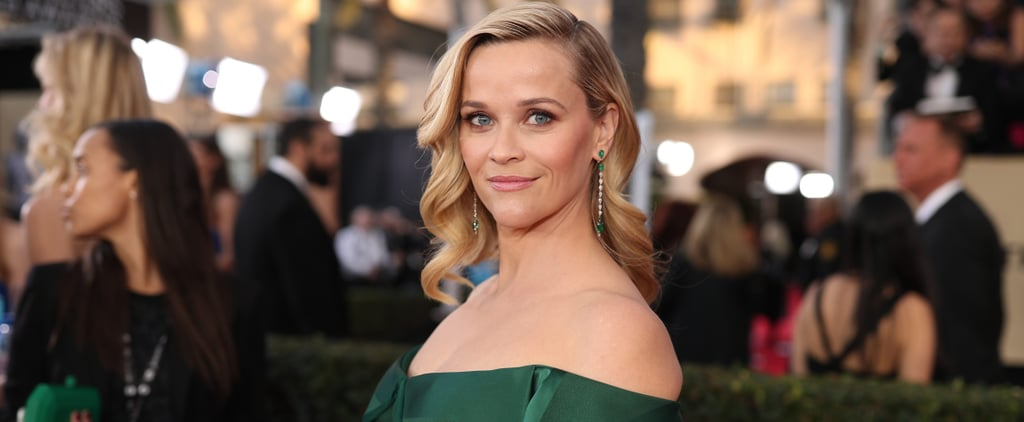 Reese Witherspoon on Being Brutally Honest With Her Kids
