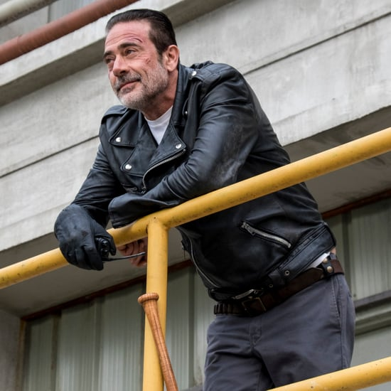 Will Negan Die on The Walking Dead Finale?