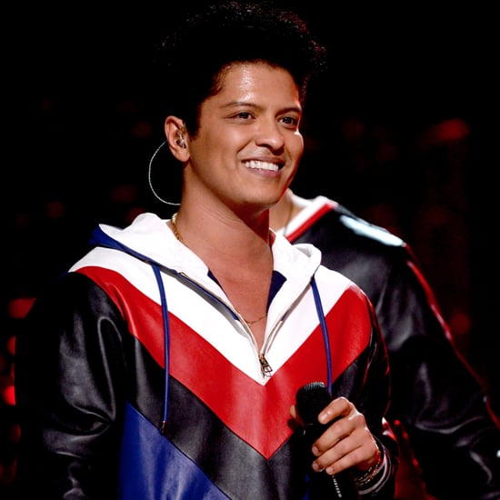 What Is Bruno Mars's Real Name?