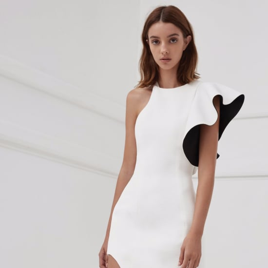 Black and White Dresses For Derby Day 2016 Online Shopping
