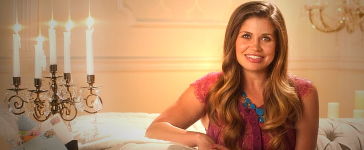 Lindsay Auto Group >> Danielle Fishel Gives Best Love Advice | POPSUGAR Love & Sex