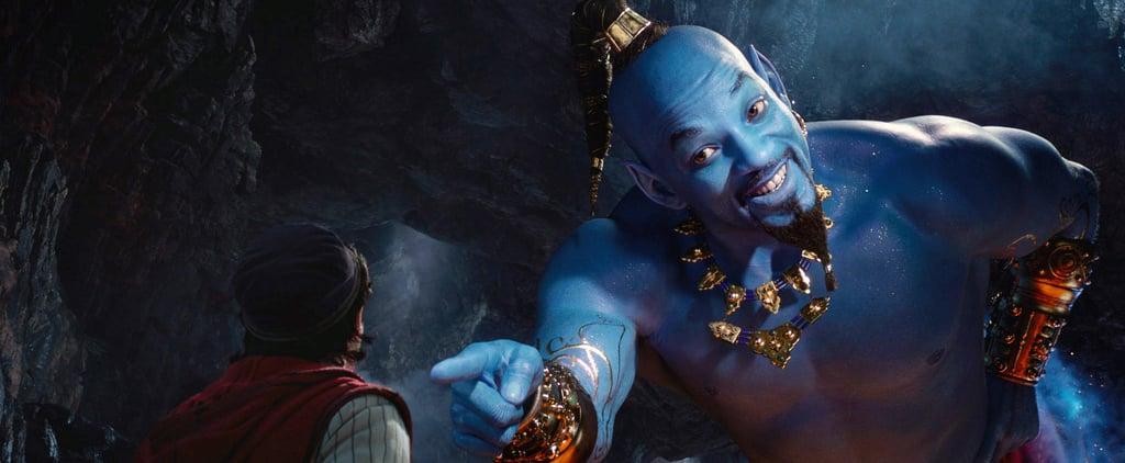 Aladdin 2019 Movie Soundtrack
