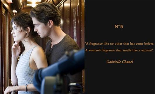 Chanel No 5 Film Audrey Tautou