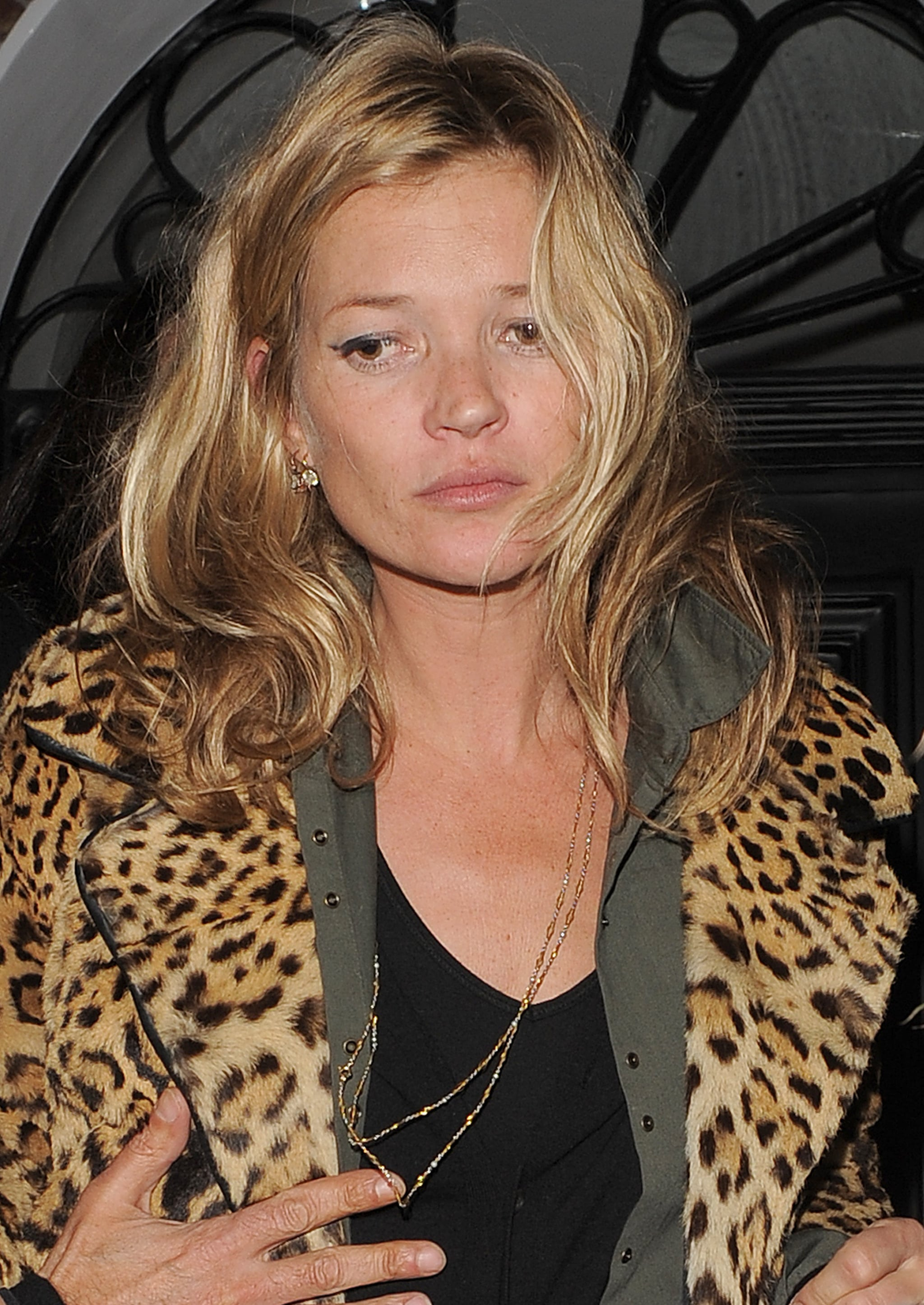 Photos of kate moss after a long night out in mayfair london image altavistaventures Choice Image