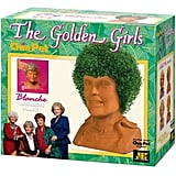 The Golden Girls Chia Pet — Blanche