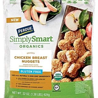 Perdue Simplysmart Gluten-Free Chicken Nuggets Recall 2019