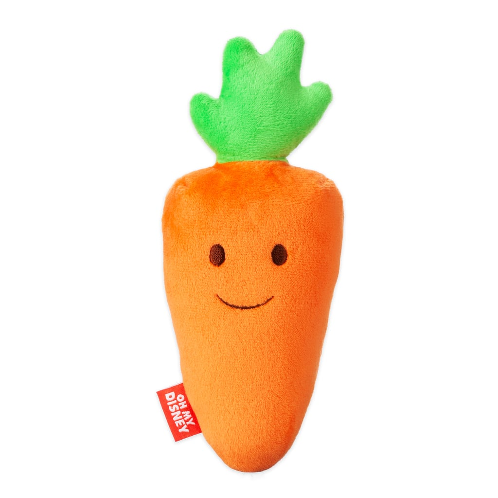 Bolt Mr. Carrot Chew Toy
