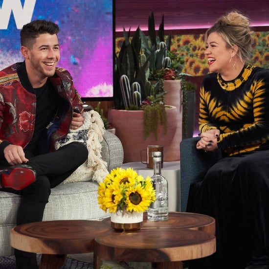 Nick Jonas on the Jonas Brothers Opening For Kelly Clarkson