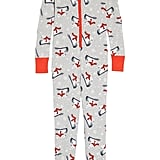Nordstrom Thermal Fitted One-Piece Pajamas (Toddlers, Little Kids & Big Kids)