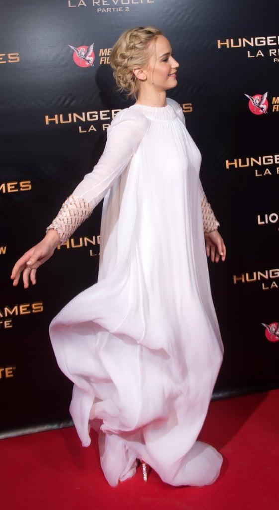What Will Jennifer Lawrence's Wedding Dress Look Like?