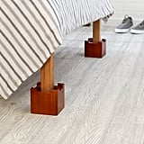 Square Bed Risers