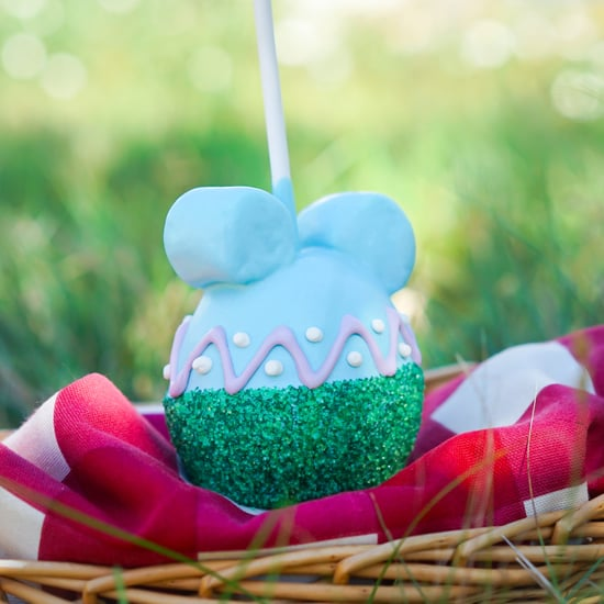 Disney Easter Apples