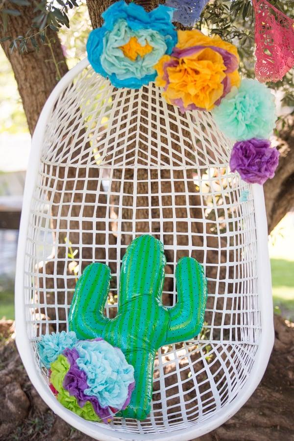 Blow-Up Cactus