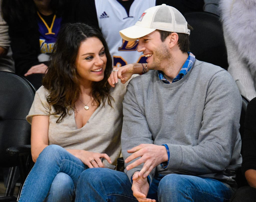 New rumors: Ashton Kutcher and Mila Kunis got married 01/06/2015 22