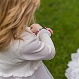 Make a bracelet.