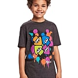 Old Navy Splatoon Tee