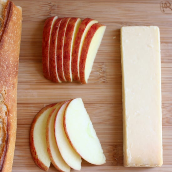 What to Do With Cheddar Cheese