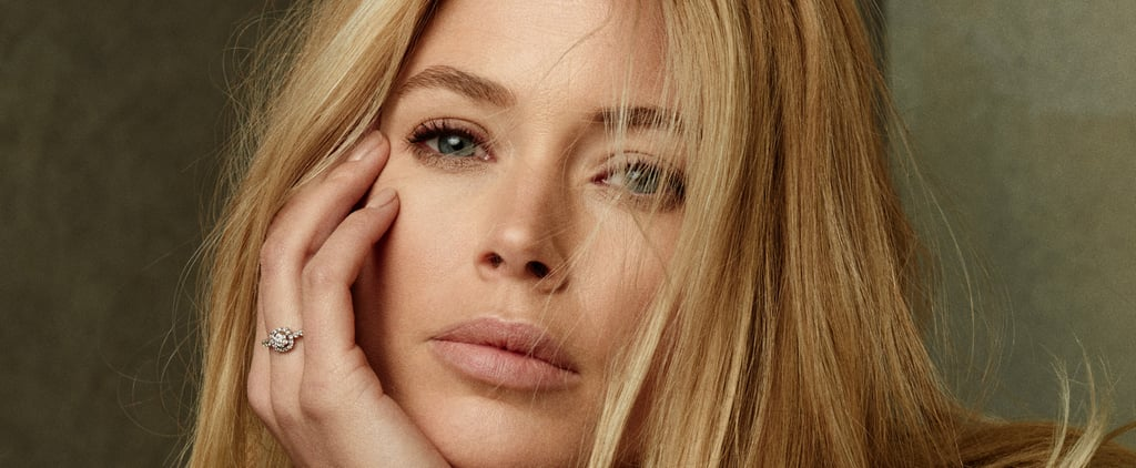 Doutzen Kroes Gets Candid About Real Beauty