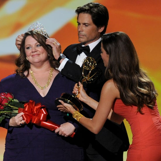 Emmys 2011 Show Pictures