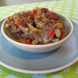 Andouille Sausage and Cornbread Stuffing Recipe