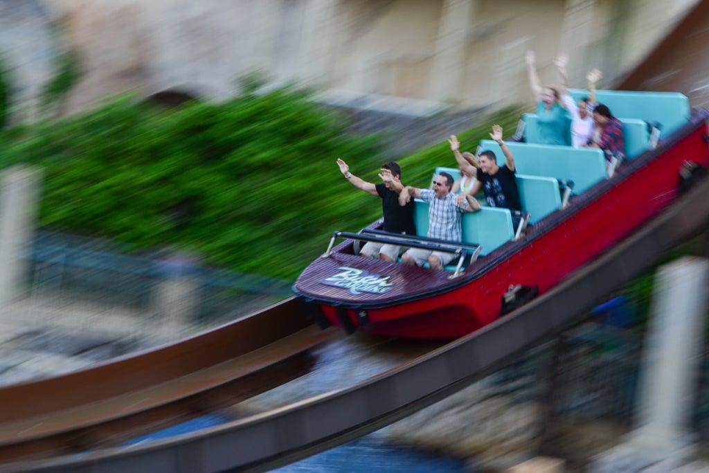Virginia — Busch Gardens Williamsburg | Best Theme Parks in Every ...