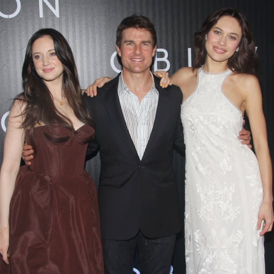 Tom Cruise at Brazil Premiere of Oblivion | Pictures