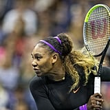 Serena Williams 100th US Open Match Win