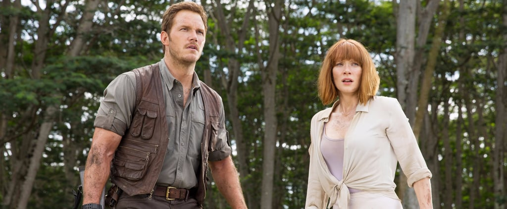 Sink Your Teeth Into These Details About Jurassic World 2