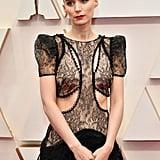 Rooney Mara at the Oscars 2020