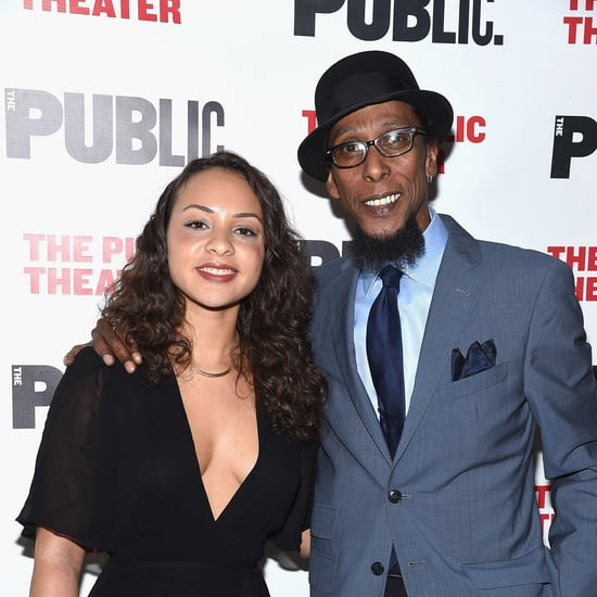 Jasmine and Ron Cephas Jones Make Emmys History Together