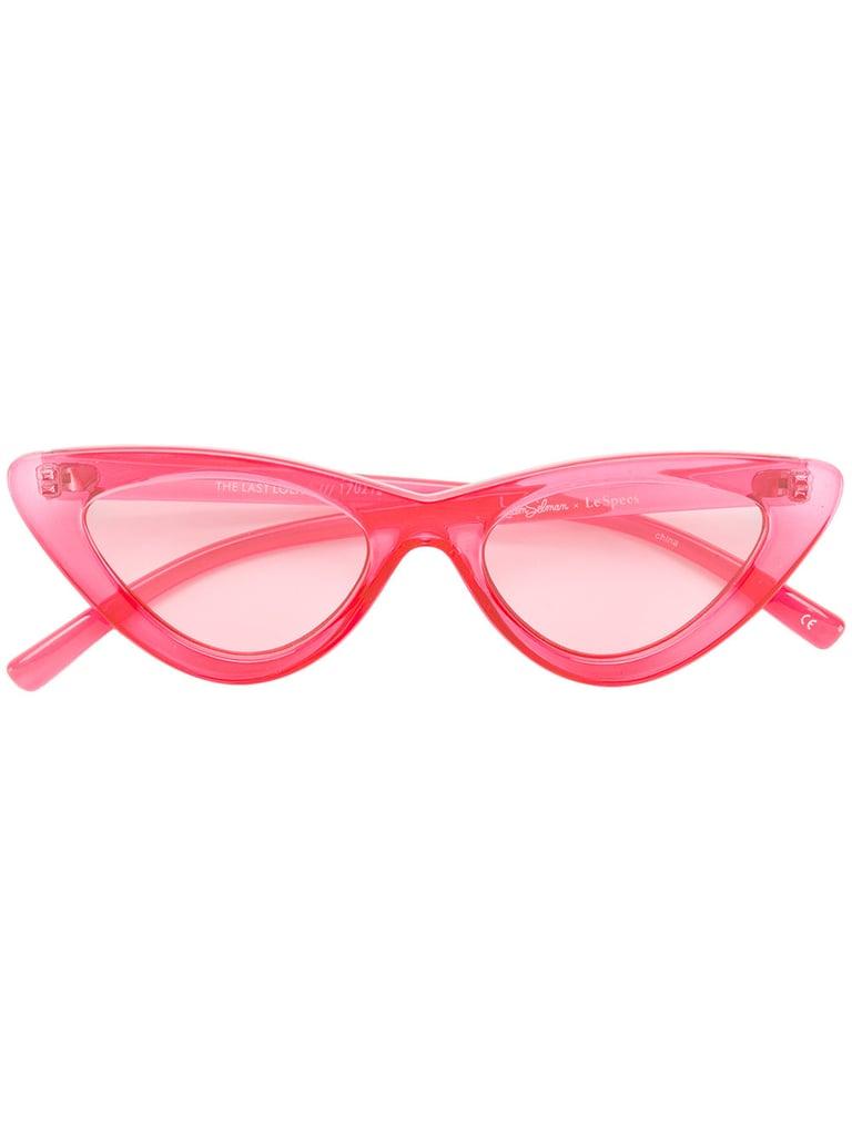 17dbcea527dcb Le Specs The Last Lolita Sunglasses