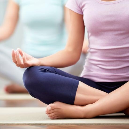 Detox Yoga Flow | Link Time