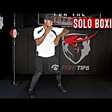 10 Solo Boxing Drills You Can Practice at Home by FightTIPS