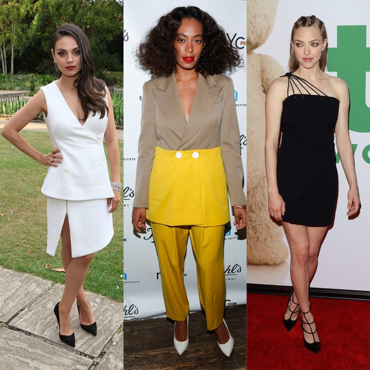 Just Try Not to Obsess Over This Week's Best Looks