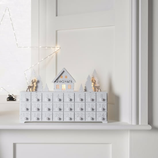 Reusable Advent Calendars