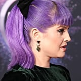 Kelly Osbourne at the 2019 American Music Awards