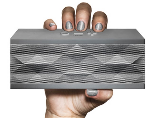 If you've got a music lover on your gift list, then allow me to present the Jawbone Jambox ($150). This little wireless speaker comes in a variety of colors and is amazingly portable. Whether you take it with you on a trip or just use it in your home, this speaker is the perfect companion to anyone's music library. 