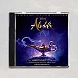 Various Artists — Aladdin (Original Motion Picture Soundtrack) CD