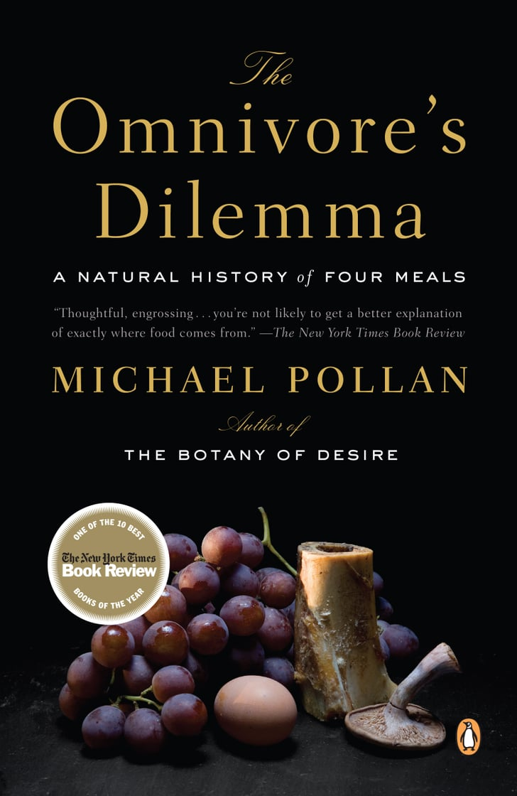 an omnivores dilemma What should we have for dinner ten years ago, michael pollan confronted us with this seemingly simple question and, with the omnivore's dilemma, his brilliant and eye-opening exploration of.