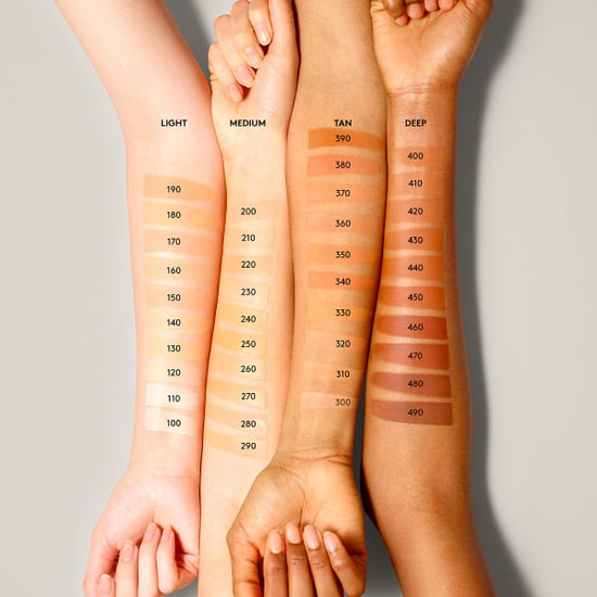 Makeup Brands With Wide Foundation Ranges