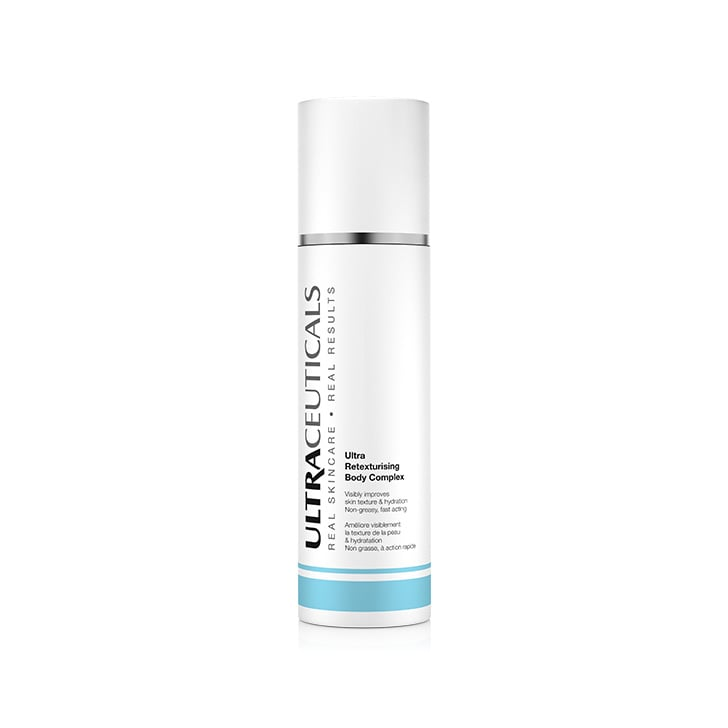 Ultraceuticals Ultra Retexturising Body Complex, $89