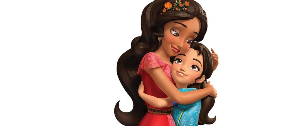 Jamie-Lynn Sigler Will Voice Disney's First Jewish Princess
