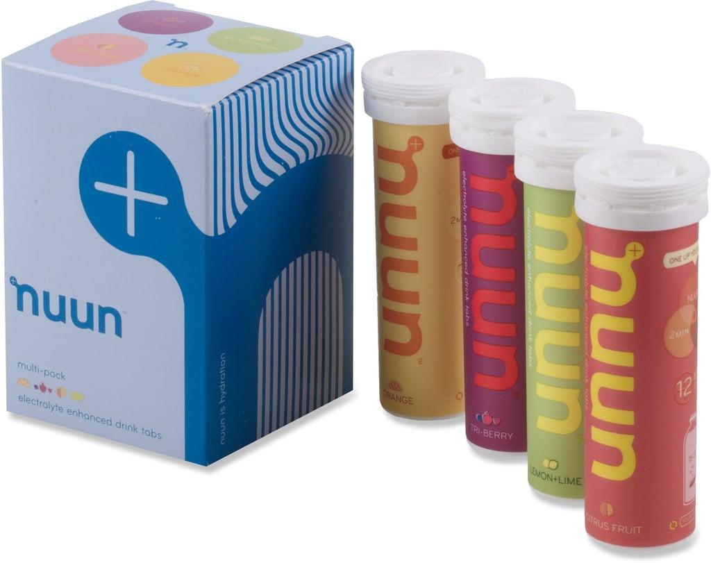 Nuun Four Pack