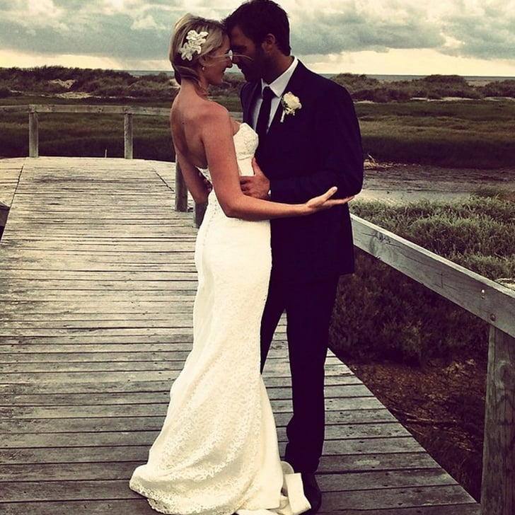 The 70 Most Breathtaking Wedding Dresses on Instagram