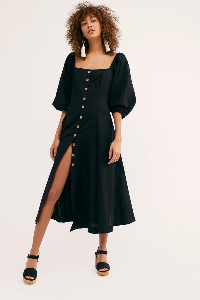 Endless Summer Jayma Midi Dress
