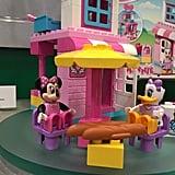 Lego Duplo Minnie Mouse Bowtique