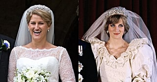 Princess Diana's Wedding Tiara Was Just Worn For the First Time in Over 20 Years