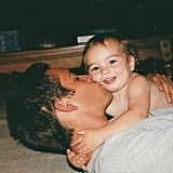 Meadow Walker Shares Instagram Photos of Her Dad