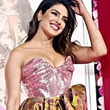 Priyanka Chopra Dress at Isn't It Romantic Premiere 2019